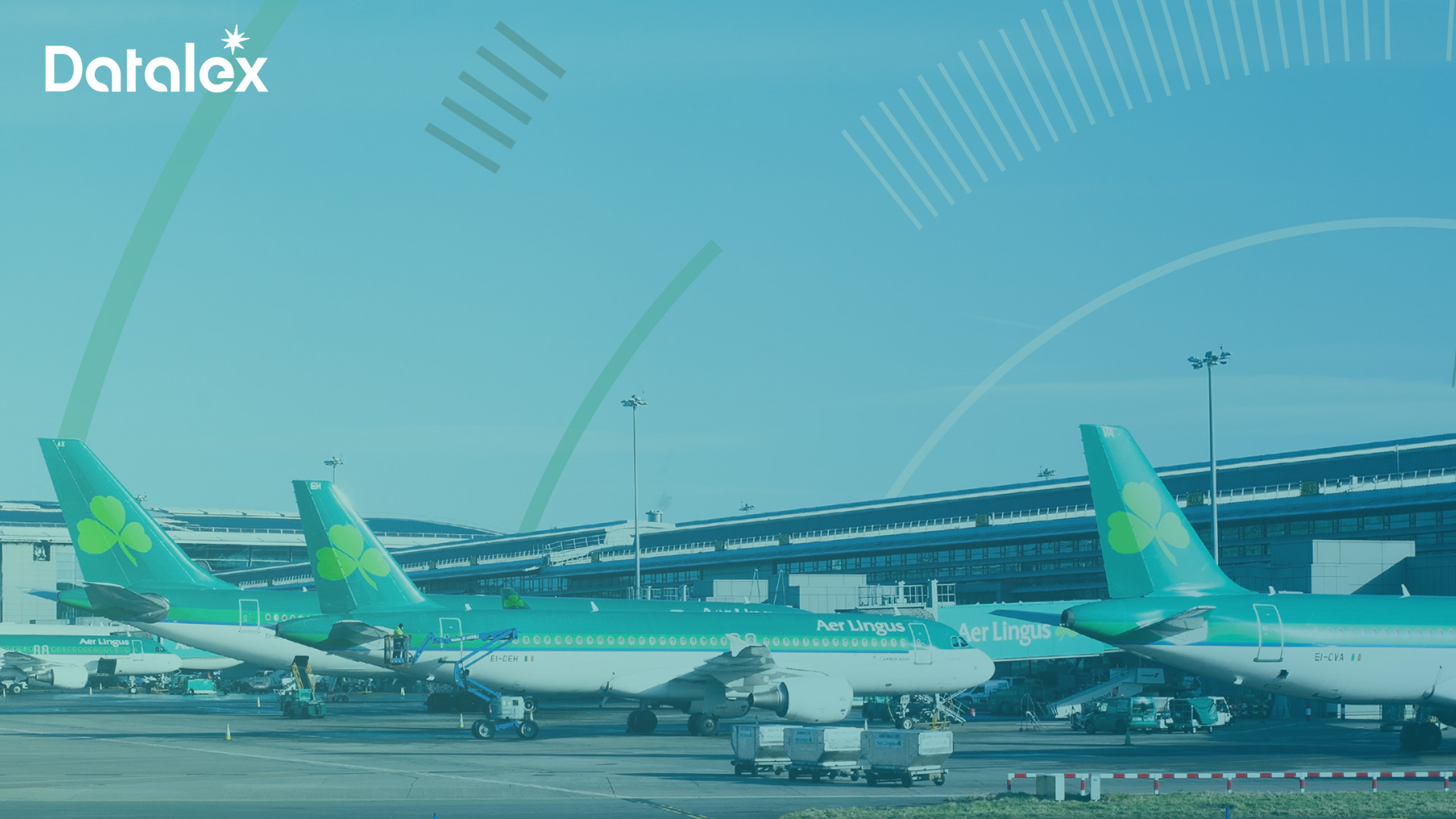 Aer Lingus and Datalex