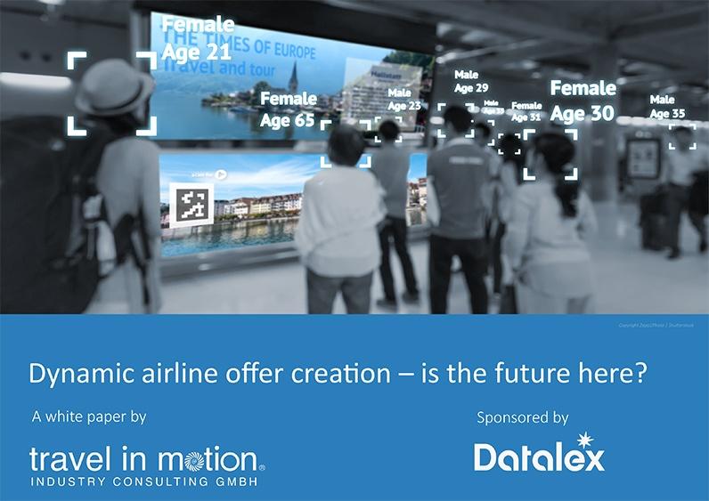 Datalex白皮書