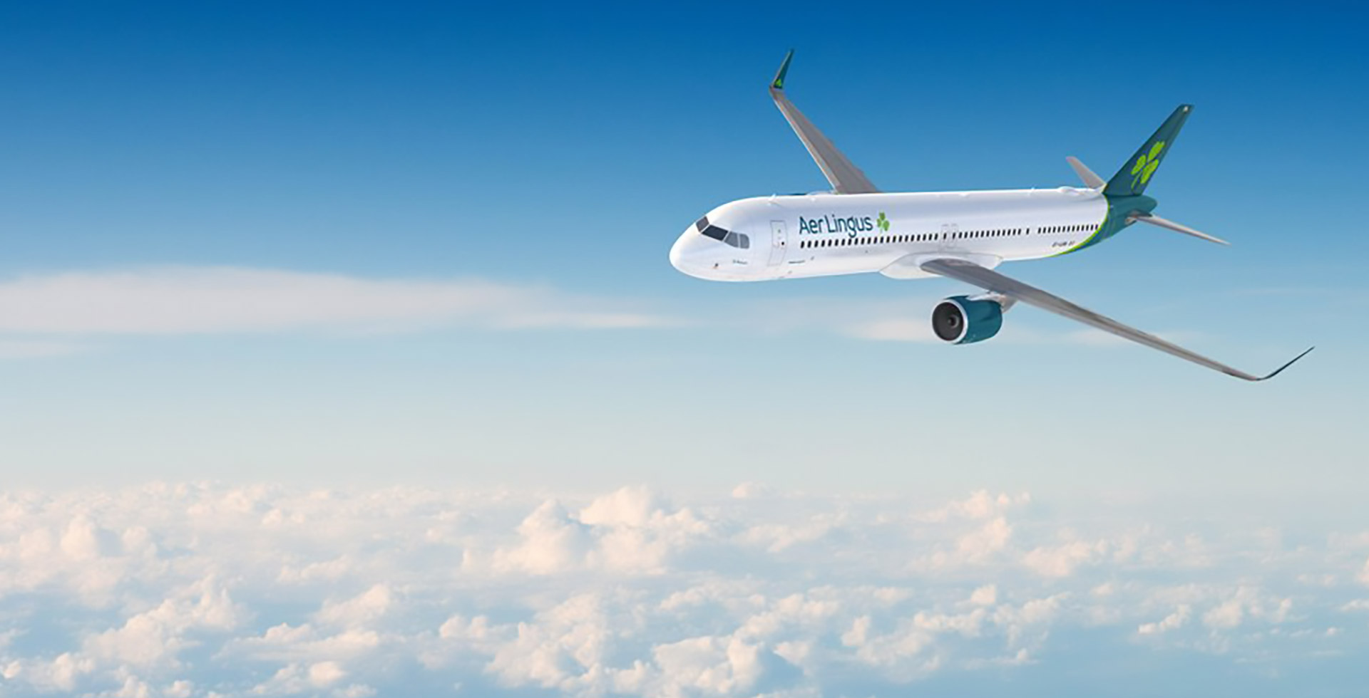 Aer Lingus联合Datalex进行AI动态定价功能试运行