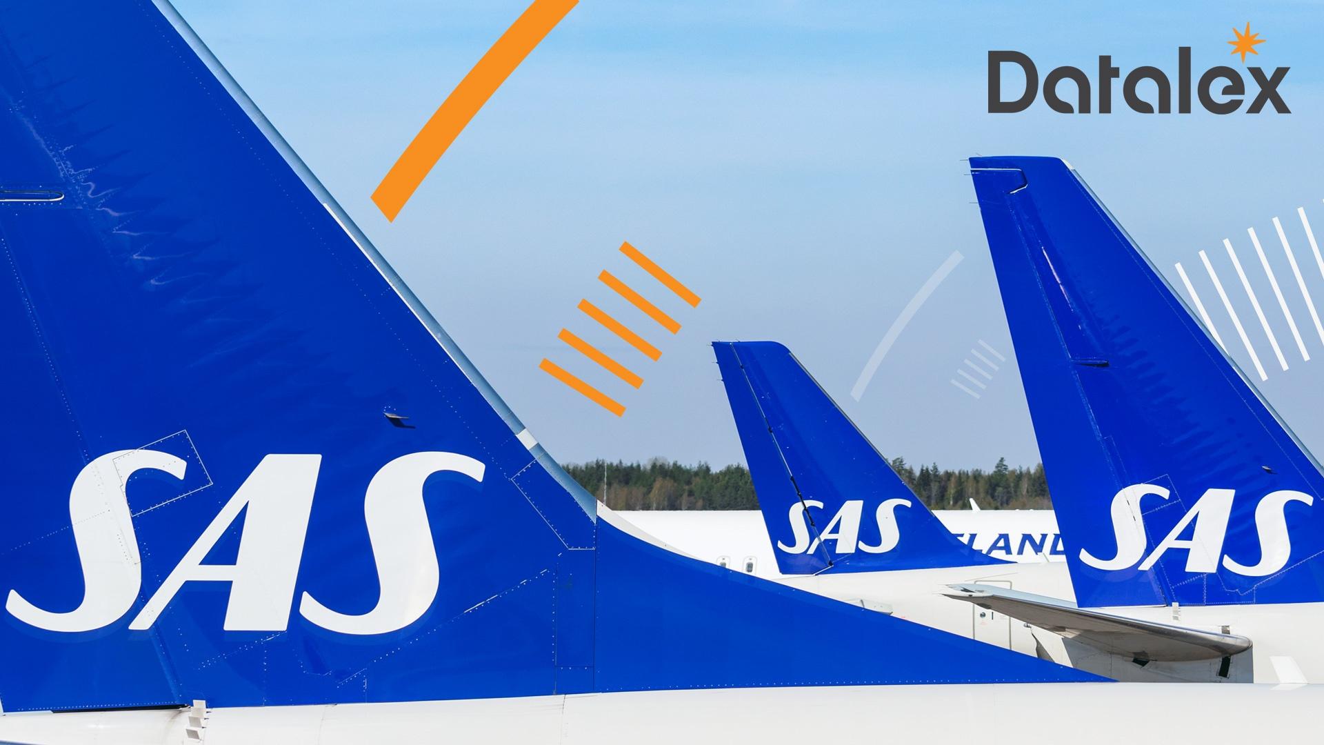 Datalex与北欧航空达成长期数字化零售转型合作