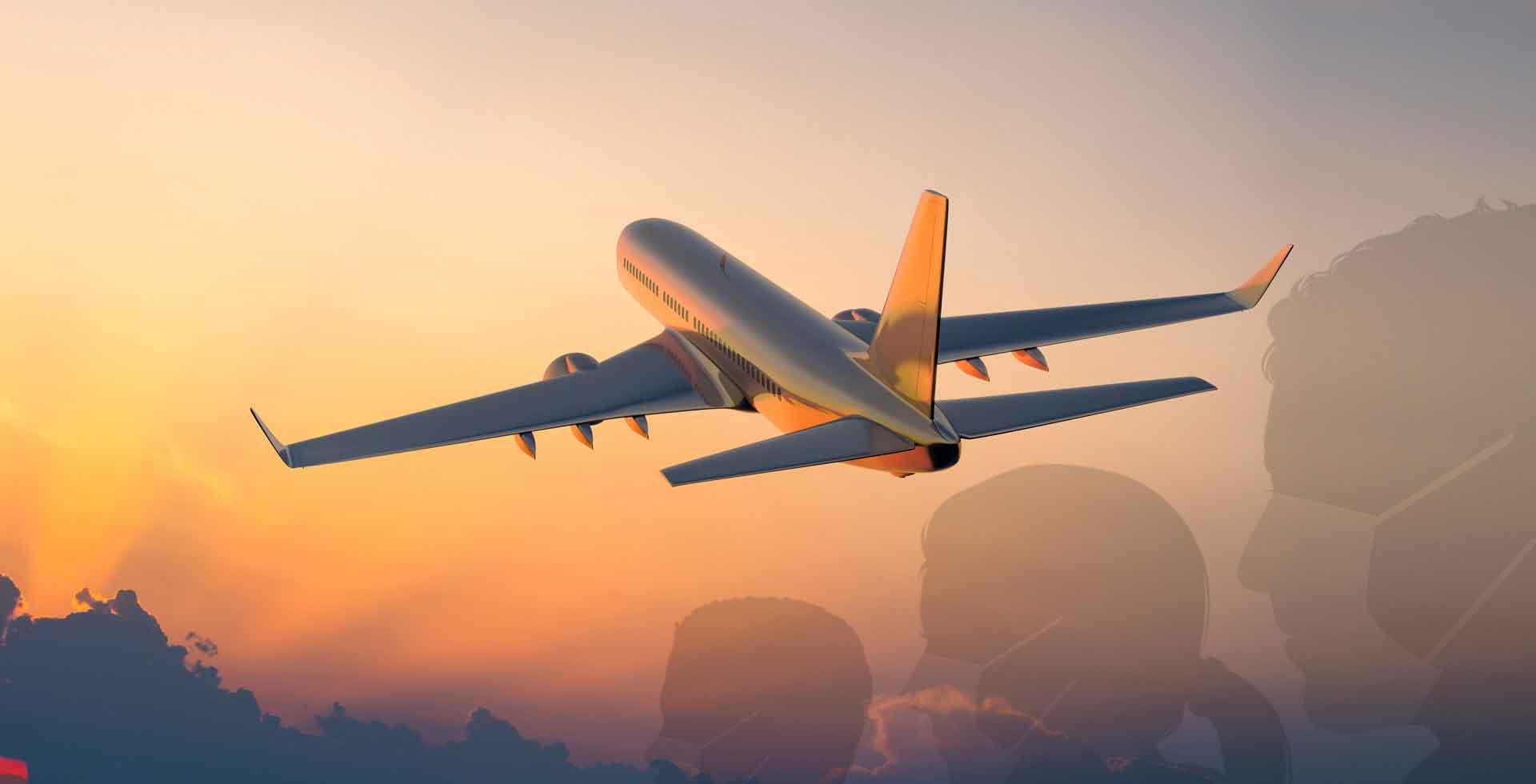 在数字化战略中应用独有灵活性 助力航旅重塑信心